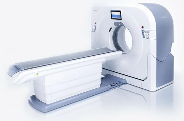 Мультиcрезовый компьютерный томограф Insitum 64s