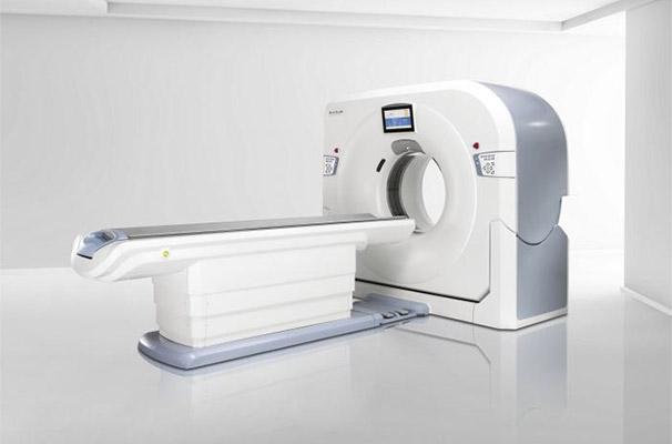 Мультизрізний комп'ютерний томограф Insitum 32