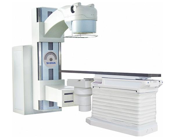 Симулятор радіотерапії SL-IE